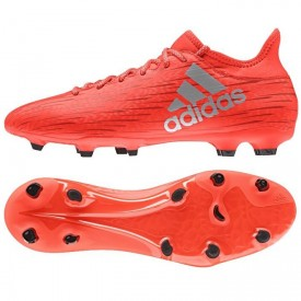 Chaussures X 16.3 FG - Adidas S79483