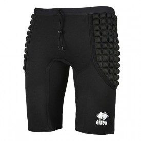 Short de protection Cayman Noir - Errea B3350012