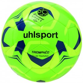 Ballon Triomphéo Club Training - Uhlsport 1001640